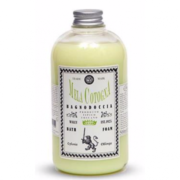 Quince Body Wash