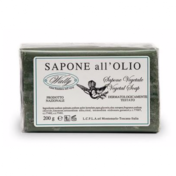 Olívaolaj szappan 200gr, Wally 1925