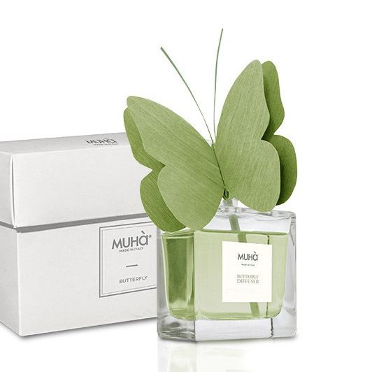 Butterfly Diffuser 50 ml Mosto Supremo