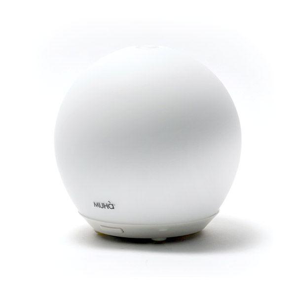Ultrahangos aromalámpa 120ml - Sphere, MUHA