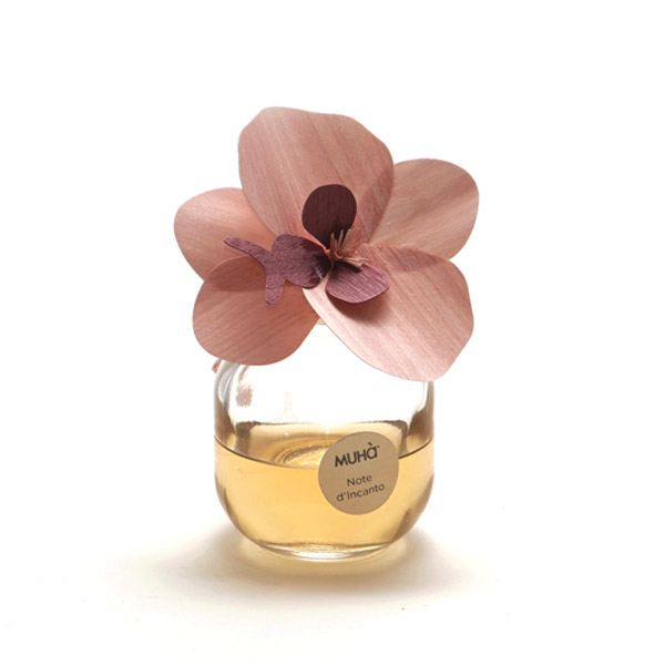 Orchidea Rosa 60 ml Note D'Incanto