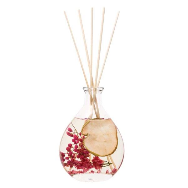 Apple Blossom Reed Diffuser Nature's Gift collection