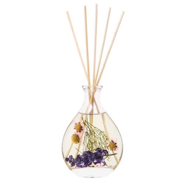 English Country Garden Reed Diffuser Nature's Gift collection