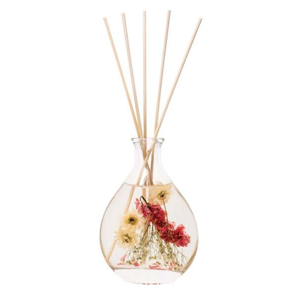 Aroma diffúzor 200ml - Rózsamuskátli illat, Stoneglow