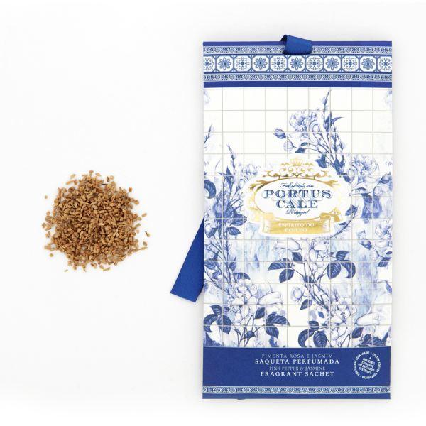 """Castelbel Illatos tasak - Portus Cale """"Arany&kék"""""""