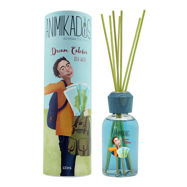 Ambientair Pálcás illatosító 100ml Dream Catcher - Víz