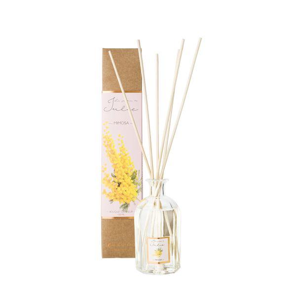 Aroma diffúzor 150ml Le Jardin de Julie - Mimóza illat, Ambientair