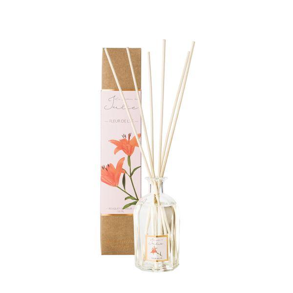 Aroma diffúzor 150ml - Liliom illat, Ambientair