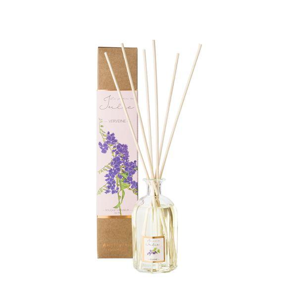 Pálcás illatosító 150ml - Verbéna illat, Ambientair