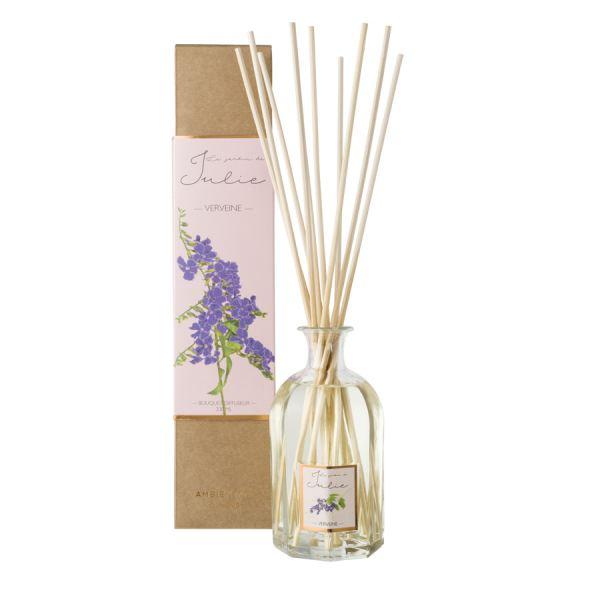 Pálcás illatosító 330ml - Verbéna illat, Ambientair
