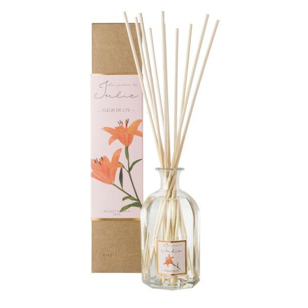 Aroma diffúzor 330ml - Liliom illat, Ambientair