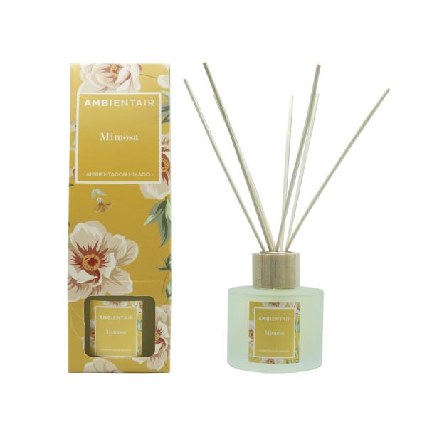 Ambientair Pálcás illatosító 100ml Floral - Mimóza