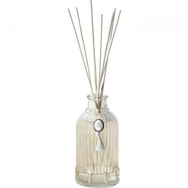 Mathilde M. Bambuszpálcás illatosító, üveg 200ml - Gyapotvirág