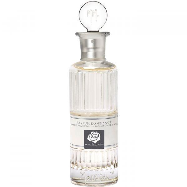 Mathilde M. Lakásillatosító spray 100ml - Elragadó rózsa