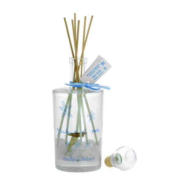 Lothantique Bambuszpálcás illatosító 300ml - Hallom a tengert