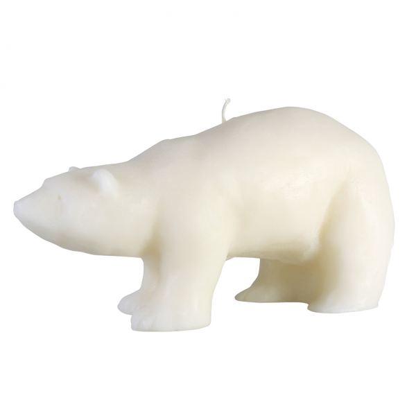 Medve gyertya nagy 23x12cm, Cerabella