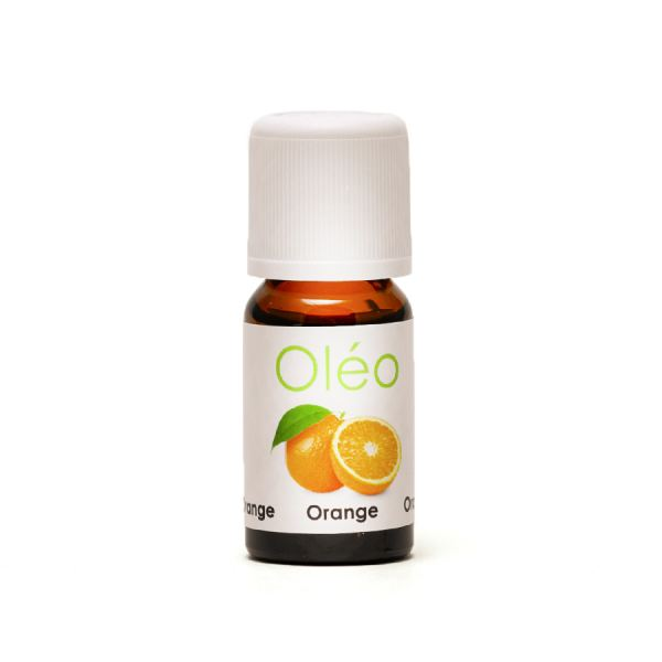 Drake 100% természetes illóolaj, illatesszencia 10ml - Narancs