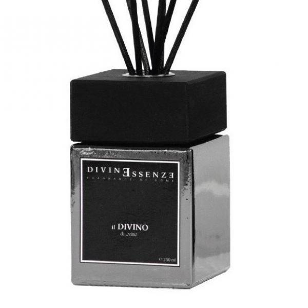 Divinessenze Pálcás illatosító 100ml - Boresszencia