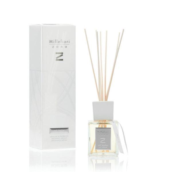 Millefiori Enteriőr parfüm ZONA 250ml - Fűszerek keveréke