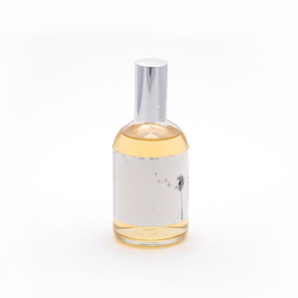 Lakásillatosító spray 100ml - Mimóza illat, Savonnerie de Bormes