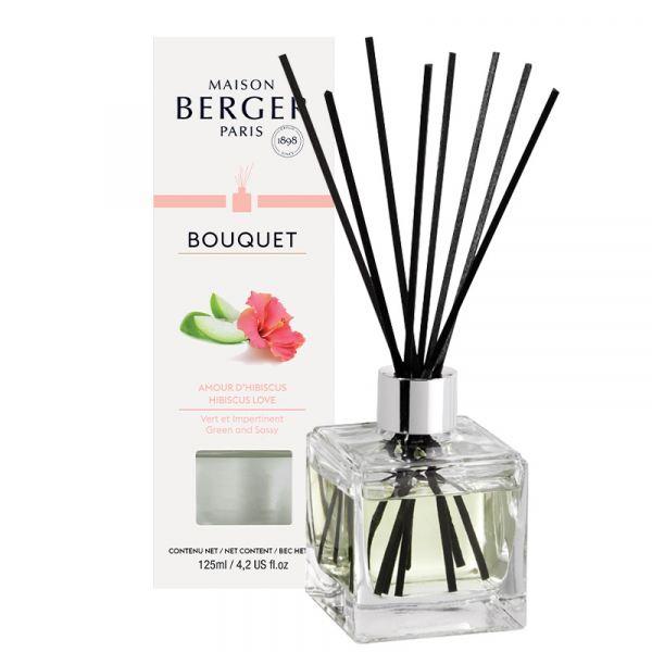 Maison Berger Paris Pálcás Diffúzor 125ml-Hibiscus Love