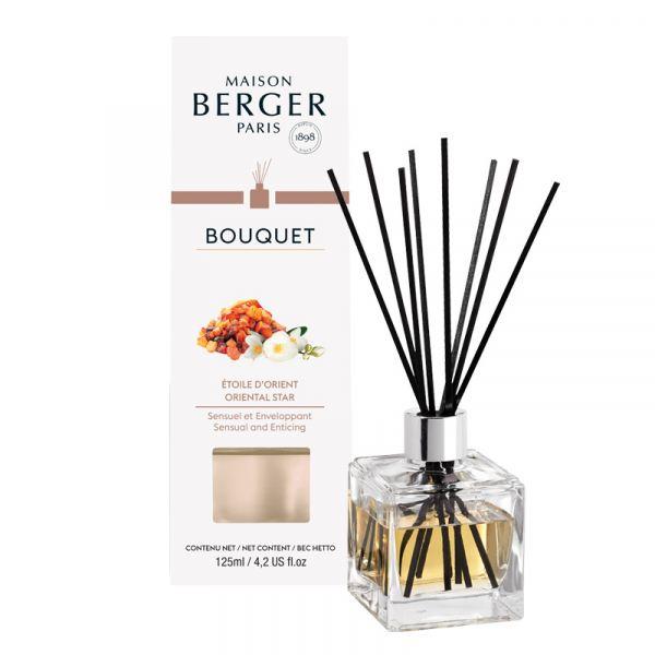 Maison Berger Paris Pálcás Diffúzor 125ml - Keleti Utazás