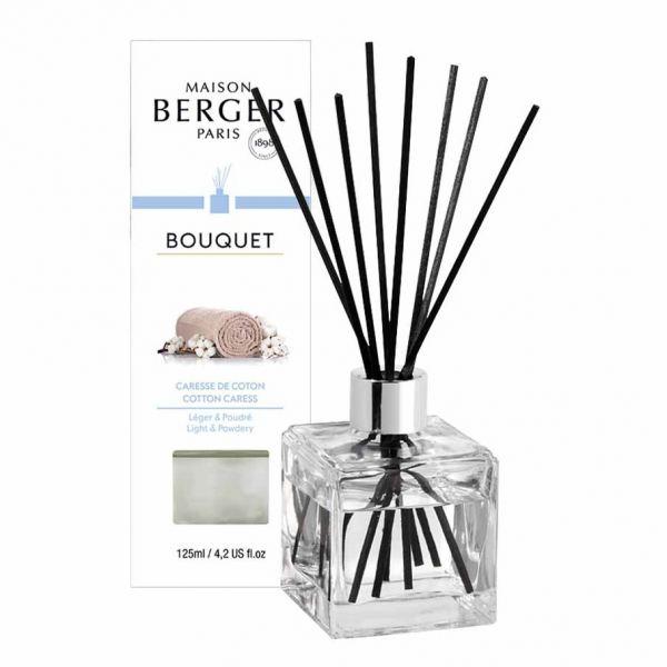Maison Berger Paris Pálcás Diffúzor 125ml-Puha Ölelés
