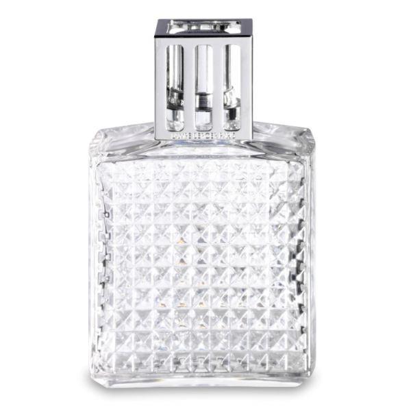 Maison Berger Paris Katalitikus Lámpa Diamant Tiszta