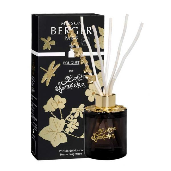 Maison Berger Paris Pálcás Diffúzor 115ml - Lolita Lempicka Black Edition
