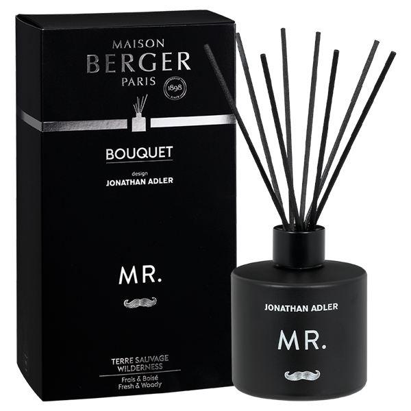 Maison Berger Paris Pálcás Diffúzor Mr. 180ml - Vadon