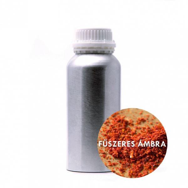 Fűszeres ámbra parfümolaj 500ml, Scent Company
