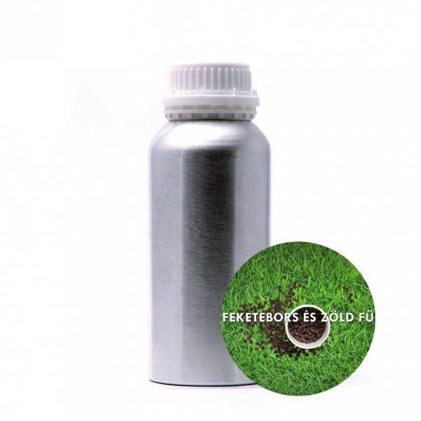 Fekete bors és zöld fű parfümolaj 500ml, Scent Company