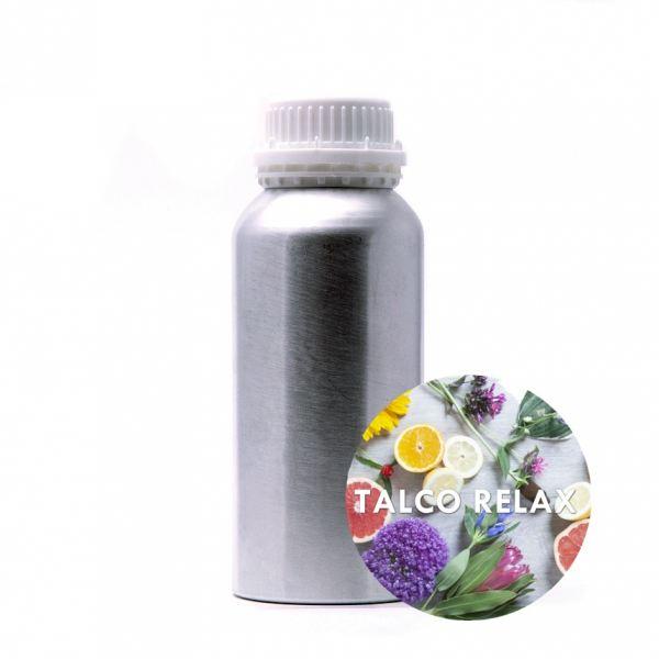 Talco relax parfümolaj 500ml, Scent Company