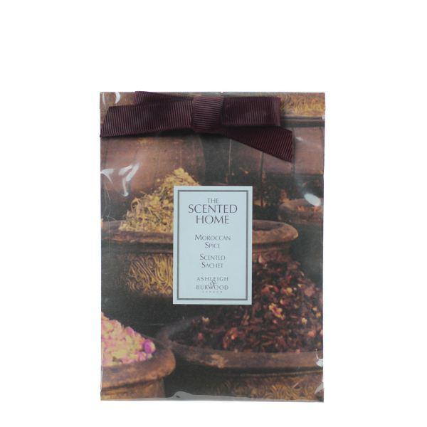 Ashleigh&Burwood Illatosító tasak - Marokkói fűszer
