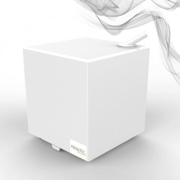 Prolitec AirQ160 Programozható légtérillatosító - fehér