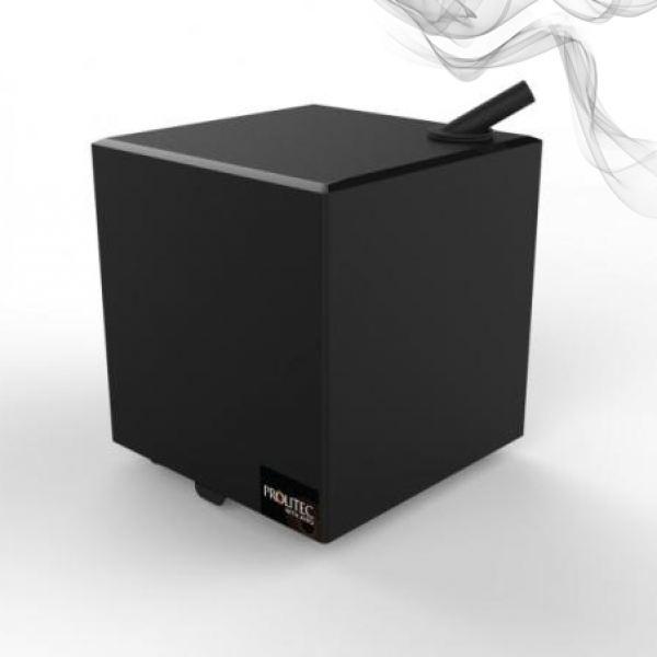 Prolitec AirQ160 Programozható légtérillatosító - fekete