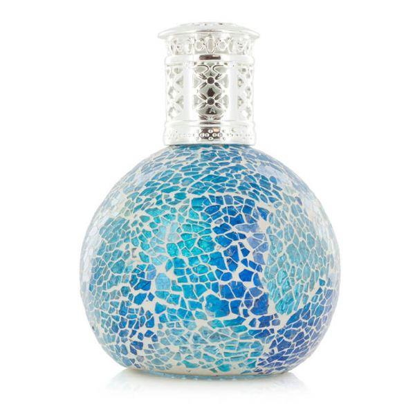 Ashleigh&Burwood Mozaik katalitikus lámpa kicsi - A Drop of Ocean