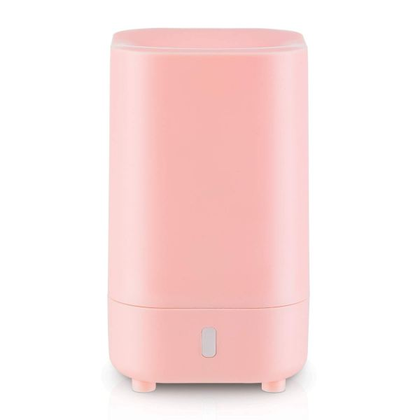 Serene House Ultrahangos aroma diffúzor 60ml - Pink Ranger