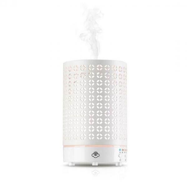 Serene House Ultrahangos aroma diffúzor 90ml fém - Kozmosz