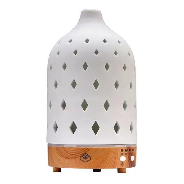 Serene House Ultrahangos aroma diffúzor 90ml kerámia - Nova