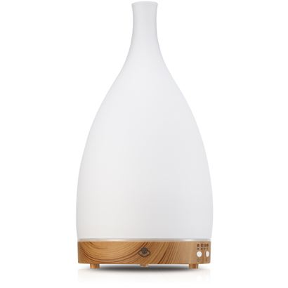 Serene House Ultrahangos aroma diffúzor 130ml kerámia - Korona