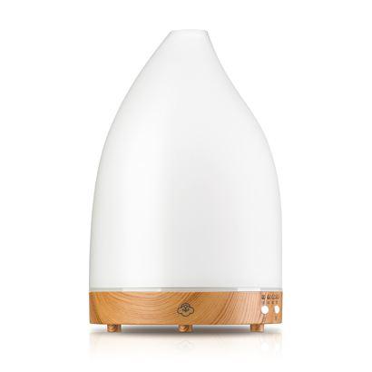 Serene House Ultrahangos aroma diffúzor 130ml kerámia - Aura