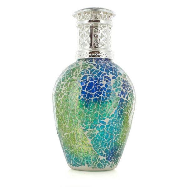 Ashleigh&Burwood Mozaik katalitikus lámpa nagy - Mosaic Meadow