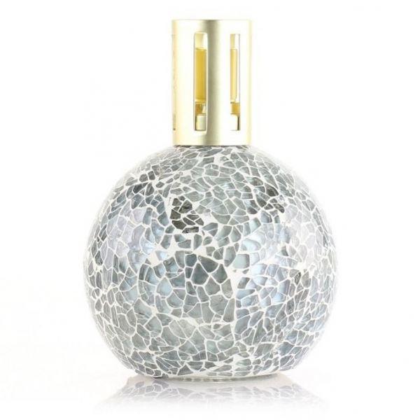 Ashleigh&Burwood Mozaik katalitikus lámpa kicsi - Grey