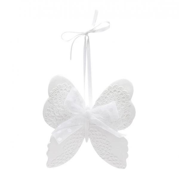 Mathilde M. Illatosító kerámia Pillangó - Márkiné