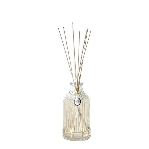 Mathilde M. Bambuszpálcás illatosító, üveg 200ml - Édes fügefa